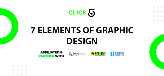 7 Elements of Graphics Design